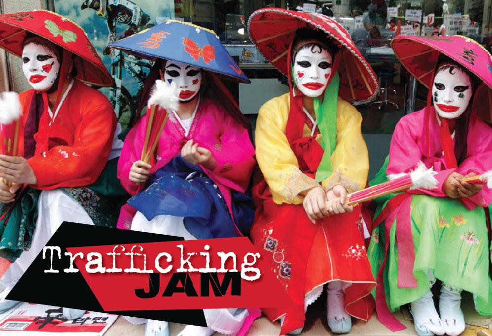 Trafficking Jam